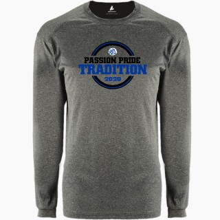 BSN SPORTS PHENOM LS T-SHIRT