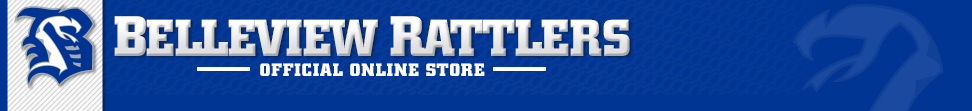 Belleview Rattlers Official Online Store