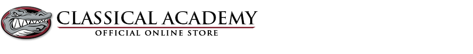 Classical Academy Sideline Store