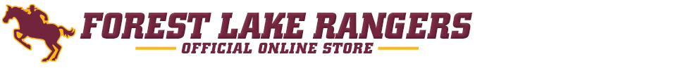 Forest Lake High School Sideline Store