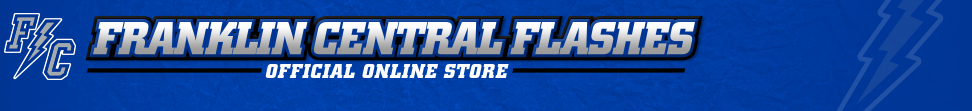 Franklin Central High School Sideline Store
