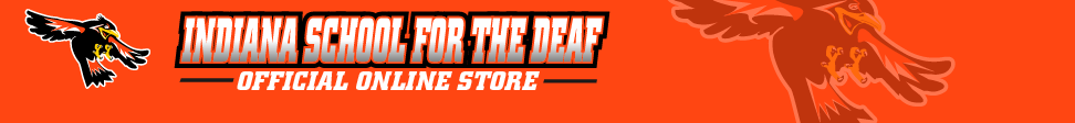 Indiana School for the Deaf Sideline Store