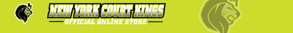 New York Court Kings Sideline Store Sideline Store
