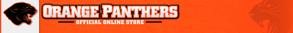 Orange High School Sideline Store