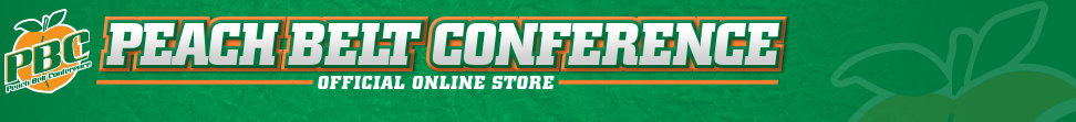 Peach Belt Conference Sideline Store
