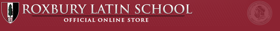The Roxbury Latin School Sideline Store