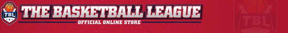 The Basketball League Sideline Store