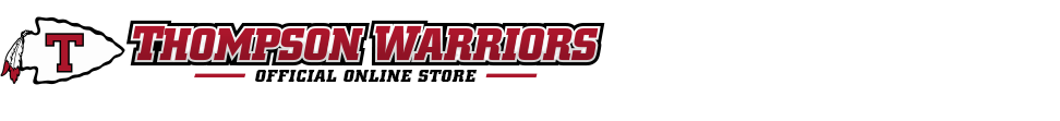 THOMPSON WARRIORS Sideline Store
