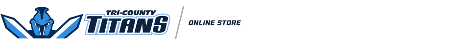 Tri-County Titans Football Sideline Store